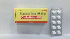 calutide is a generic for Bicalutamide 50 mg tablet manufactured by Cipla. Bicalutamide buy online at AllGenericcure
