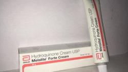 hydroquinone cream 4