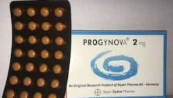 Progynova 2mg