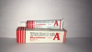 tretinoin cream 0.05% aka retino-a cream 0.05% at cheapest price online at AllGenericcure