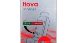 tiova inhaler works very for the patients suffering from cpod , asthma. It contains Tiotropium Bromide as active drug