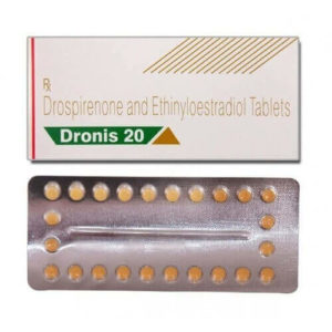 Ethinyl Estradiol , dronis 20 , contraceptive tablet 20 mg , drospirenone tablet
