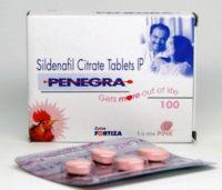 Penegra Tablet