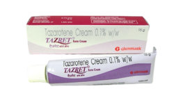 Buy Tazarotene Cream Online   Tazret Forte cream - AllGenericcure