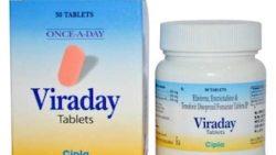 buy viraday online