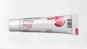 acivir cream, acyclovir cream