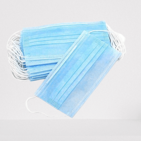surgical mask 3 layer