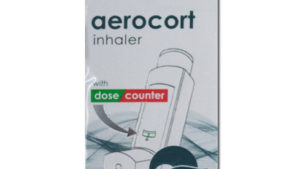 Aerocort Inhaler Buy Online Beclomethasone Dipropionate and Levosalbutamol sulphate inhaler