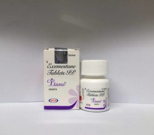 Xtane 25 mg Buy Exemestane UK cheap price online. We ship it in USA, Singapore for lowest price