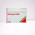 Buy Danazol Online 200mg, Danogen 100, 50 cheap price