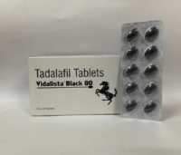 black cialis vidalista 80 mg
