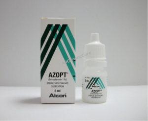 buy azopt eye drops