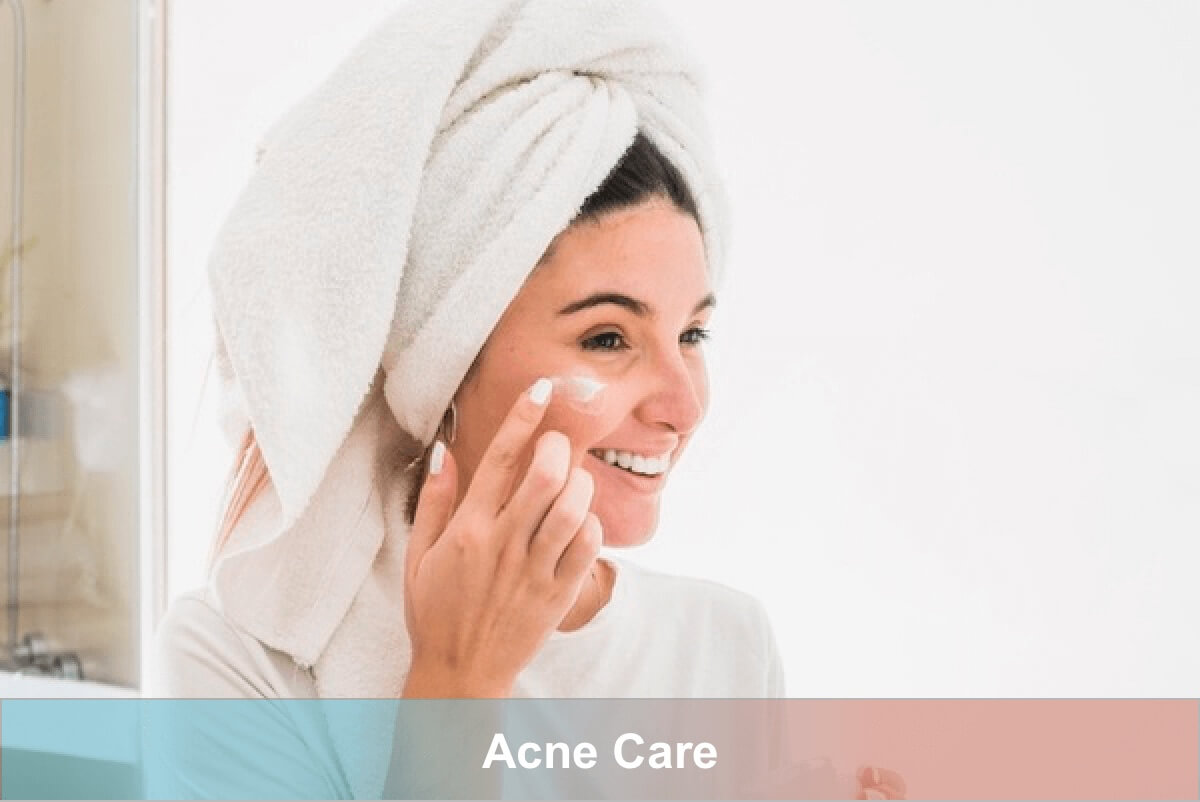 how to apply acne cream taking proper care of acne. Buy acne cream and gel for cheapest price at Allgenericcure
