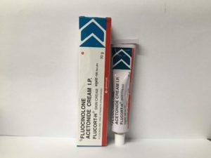 buy fluocinolone acetonide cream brand flucort cream H online in uk usa