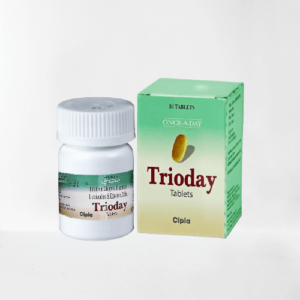 Lamivudine Tenofovir Efavirenz buy online trioday
