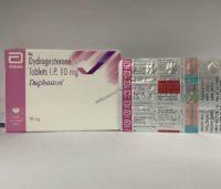 buy duphaston 10 mg online duphaston in US Dydrogesterone 10 mg