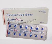 Buy Dienogest 2 mg in the UK endoreg
